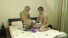 S T E R E O Hot blonde teen Kelly