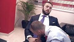 Jalil Jafar and Malek Tobias (FB)