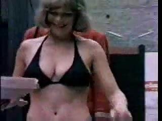 Wifes naked for postman C-c vintage postmans pleasure