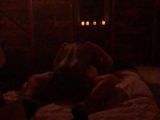Hispanic 40 year old porn - Filming amateur 40 year old wife with young bbc bareback