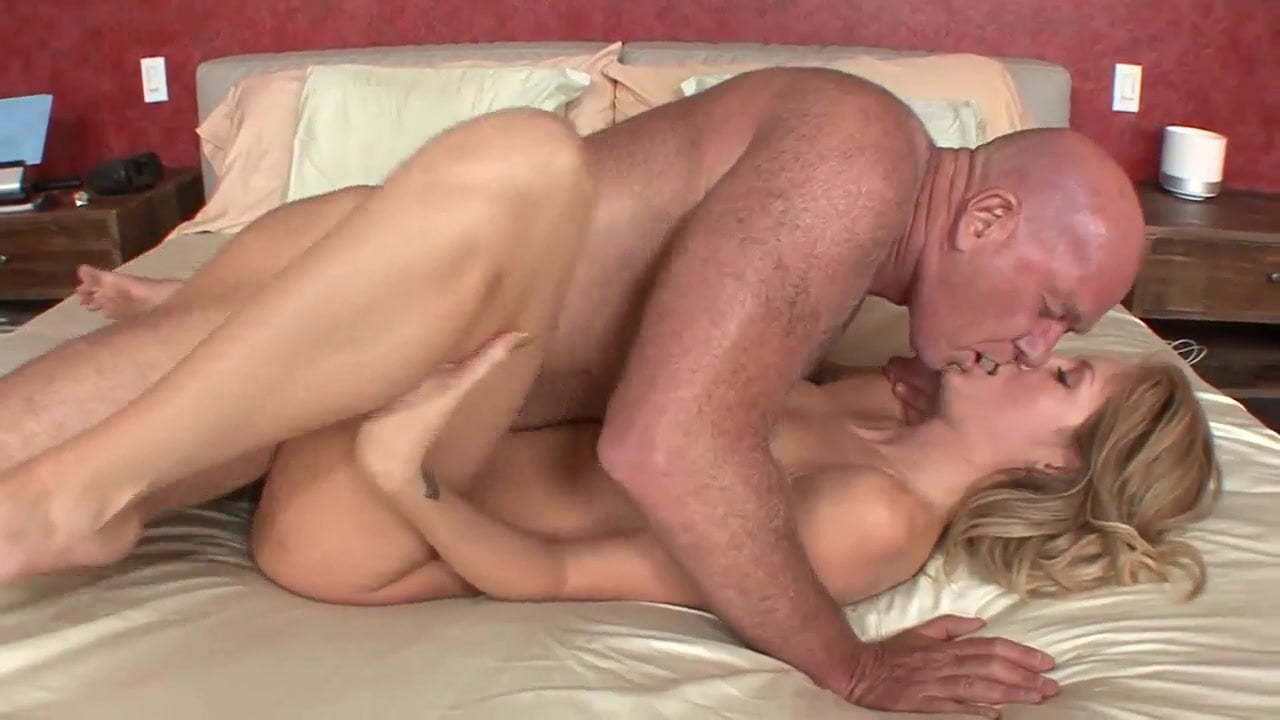 Perverted Old Man Fucks Teen
