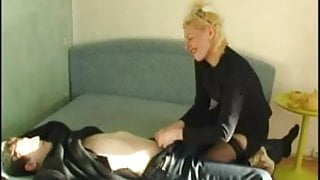 Mature And Boy 11