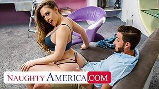 Naughty America Kagney Linn Karter wants her friends husband