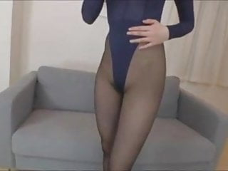 You tube sexy bodysuits Azumi, in bodysuit