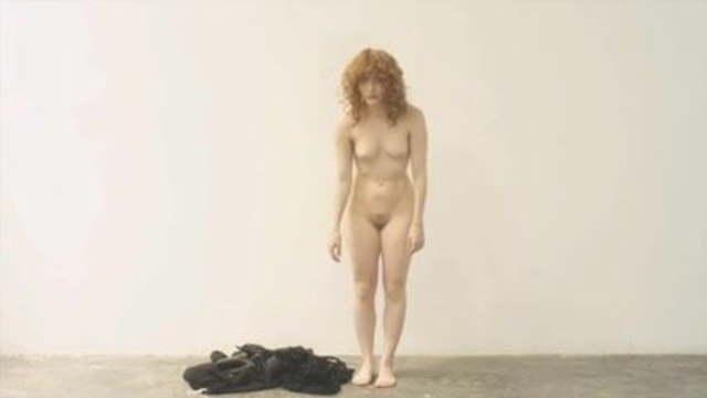 Megan Duffy Nude