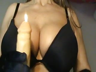 Mary manley breast cancer - Romantic mary teases her breasts