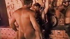 Vintage Homosexual Fetish