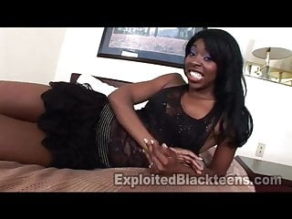 Exploited black teens camille dawson Black teen nympho in amateur video