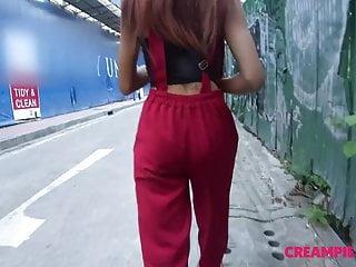 Fuck japan model Japan tourist lucky fucks pretty thai girl