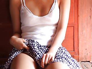 Bikini model non nude thong - Risa himitsu in love - bikini tease non-nude