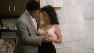 Franco Roccaforte - Interracial Sex With An European Woman