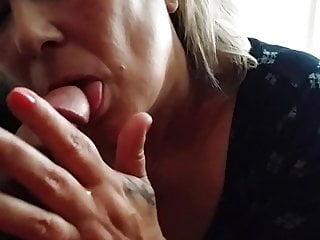 Lesbians cruising tactics - Jehovah witness tries new doorstep tactic..