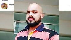 Я из Кералы Mavelikara Mahesh Kumar, секс-видео по вызову