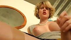 Dalia Sexy MILF Shemale In Solo Fun #2 By -SiNNE-