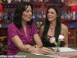 India summer nude India summer and zoey holloway: scissoring milfs