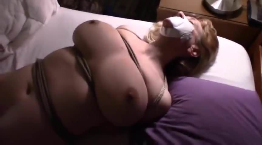 Cumming My Step Moms Tits