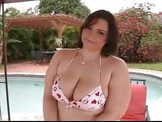 Hot fuck flixx Hot fuck 203 gorgeous bbw by the pool
