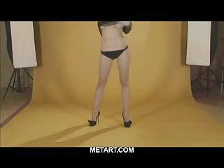 Jenya lano sex scene - Metart model jenya