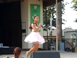 Grande girls bbw Ariana grande - girls just wanna have fun live