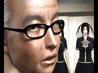 Asian xxx hentain - Hentain collection 6