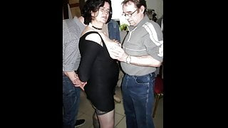 Hot wife sharing threesome fmm – Pelzmausi cuckold slideshow