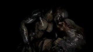 Alien Sex 3D