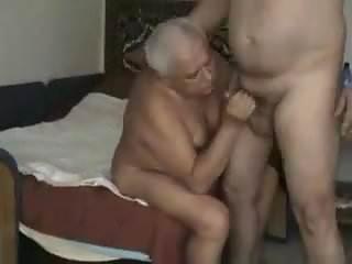 Videos daddies old gay Online free