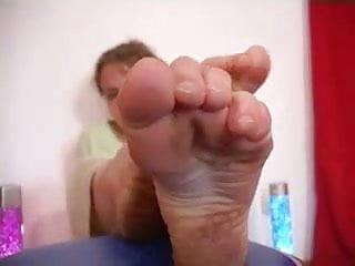 Dirty soles mature - Melanie dirty soles
