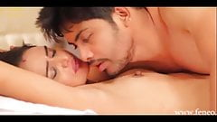 anal Indian little sister's first night's full suhaag raat cum