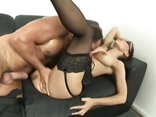 Secretary sex stockings movie Secretary mya diamond black stockings sex