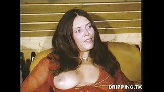 Frantic Fucking featuring Patricia Rhomberg