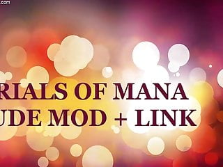 Nude download Trials of mana nude mod download