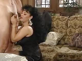 Big tit blowjob tittyfuck - French elodie big saggy tits blowjob tittyfuck stockings