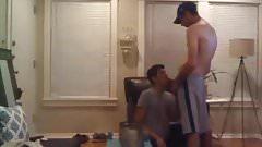 Hard gay action 06