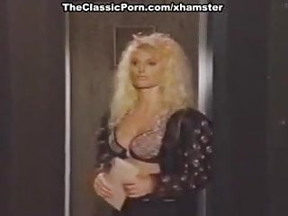 Porn st.clair taylor - Taylor wane, randy west in nasty blonde whore from 70s porn
