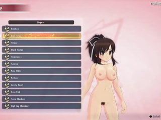 Nude Fortnite