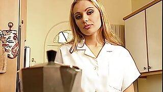 Diary of a Nurse (1997, France, full video, HD)