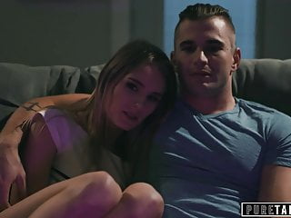 Teen booty stalkers free seens Pure taboo stalker makes 2 friends fuck for twisted pleasure