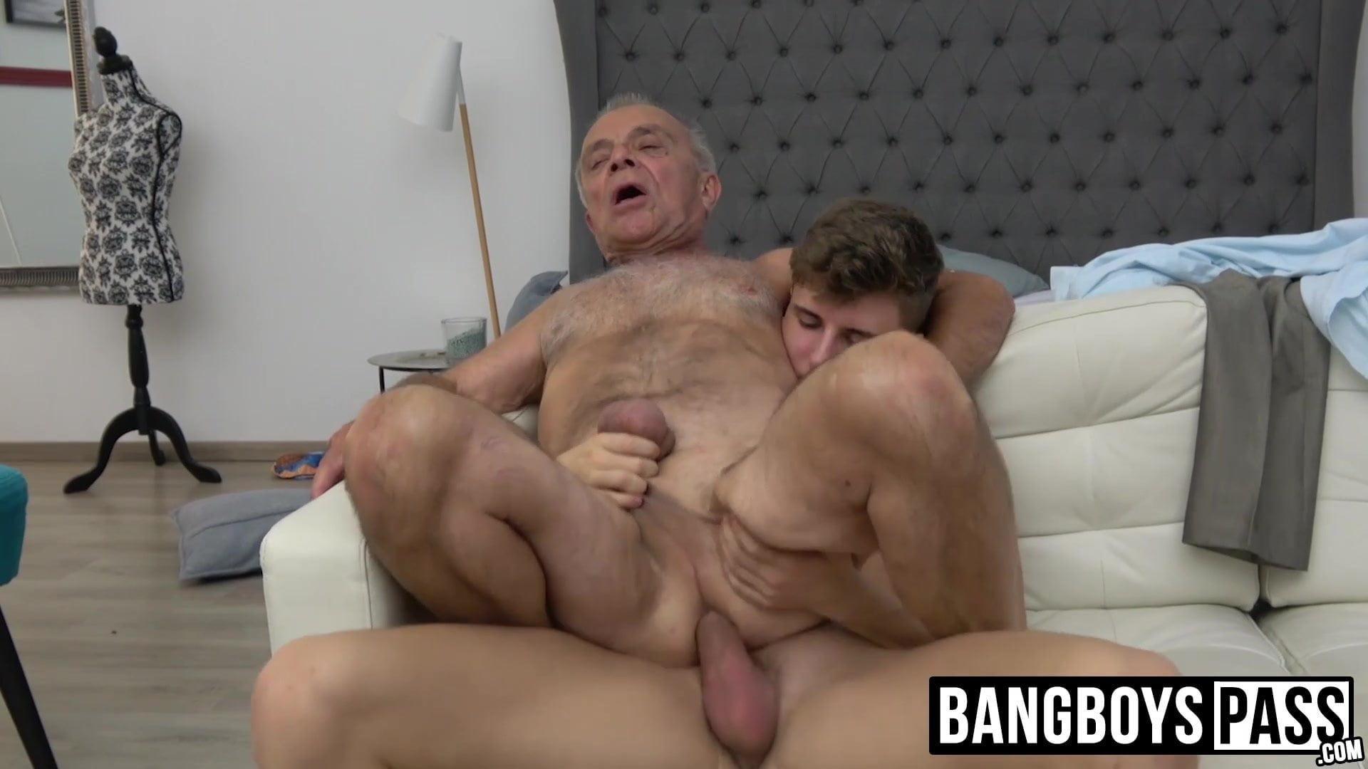 Dirk jager gay porn