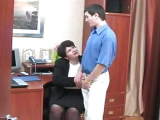 Nude lladies and boys - Russian matures and boys