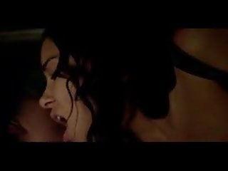 Sarah jessica parker sexy Jessica parker kennedy in black sails - 3