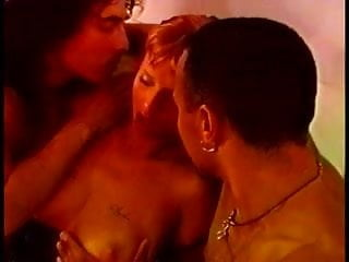 Hard core blow job video Horny whore grips hard cock while giving a blow job
