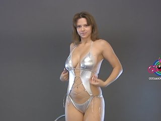 Sexy silver haired mature pics Cherry sexy silver lingerie
