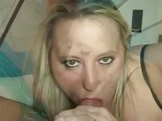 Blonde getting anal fucking Blonde getting fucked