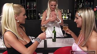 Private Groupsex Party