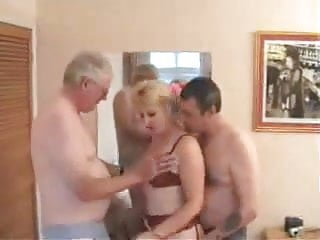 Free couples swingers The swinger mature couple with a friend