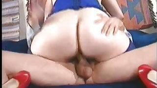 Mrs.Big Ass BBW 1