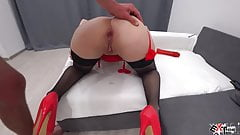 Hot Anal Creampie Compilation