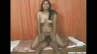 Desi bhabhi with young dever hard fuck in Hindi audio