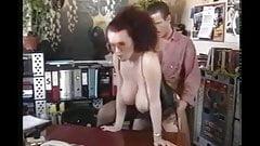Vintage Hot Sex 165